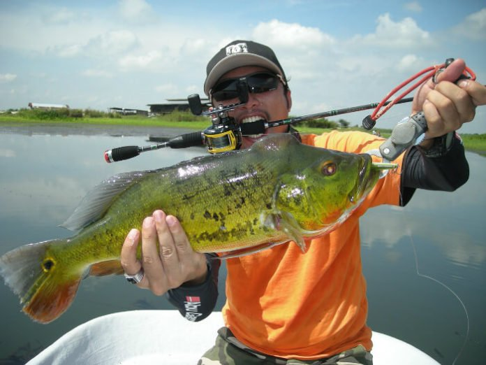 Win free fishing trip with Kevin VanDam hotel & airfare & boat