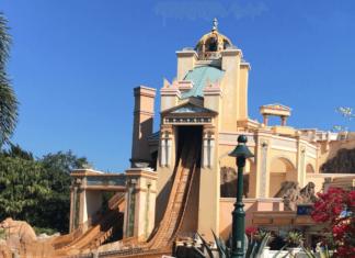 Win free trip to Orlando theme park tickets roundtrip airfare hotel stay car rental