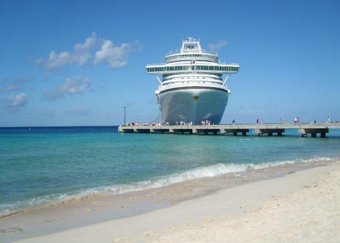 Win free cruise to Caribbean Islands or Alaska