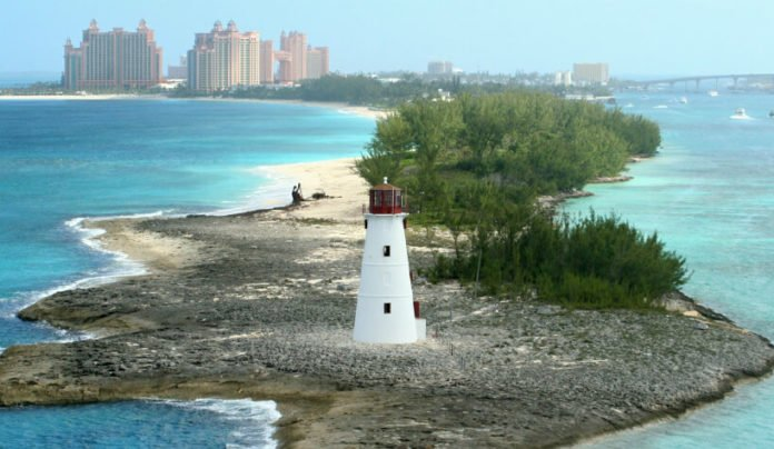 Cheap flight from Fort Lauderdale to Nassau