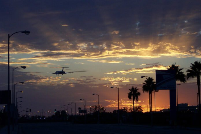 Save on roundtrip flights from Dallas to LA Chicago to Vegas