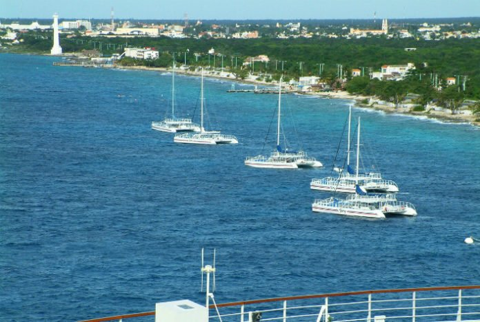 Discount Princess cruises to Bahamas, Mexico from Fort Lauderdale