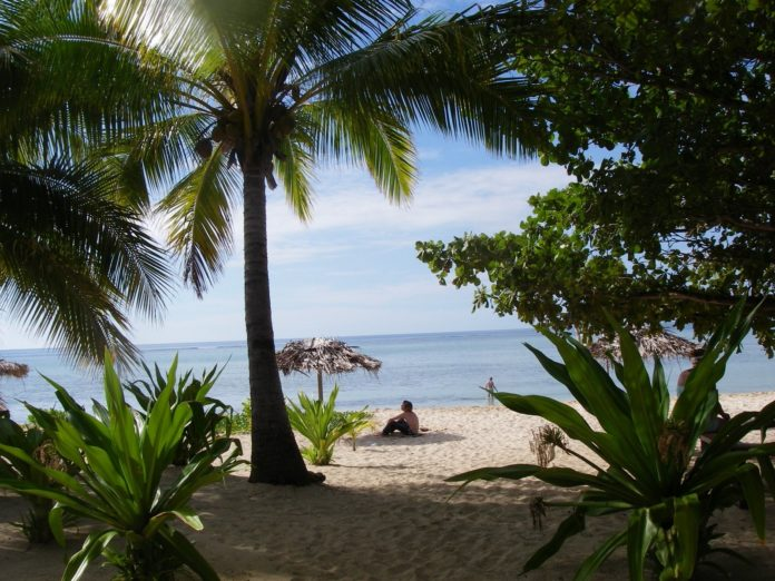Get 3 1/2 & 4 star hotels in Fiji for under $100