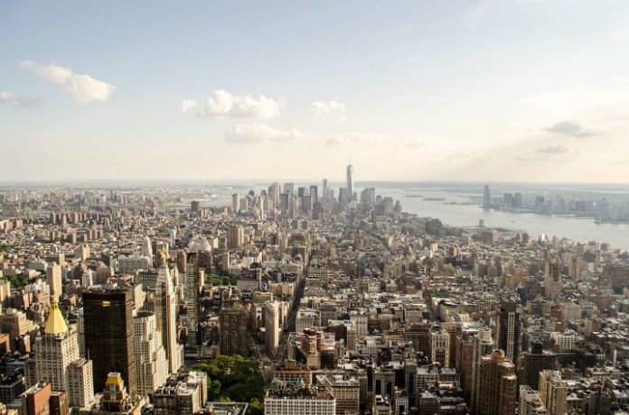 Win airfare gift card & free stay in Hotel 50 Bowery NYC