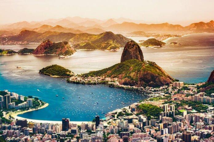 Rio de Janeiro hotel deals Mar Palace Copacabana, Hotel Sao Francisco, Novo Mundo, Rio Design
