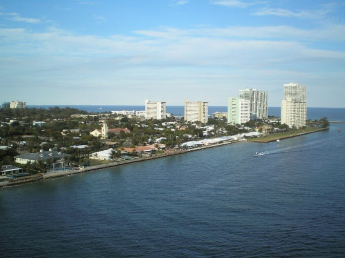 Win free stay at Seminole Hard Rock Hotel Casino admission to winterfest boat show flight to Fort Lauderdale