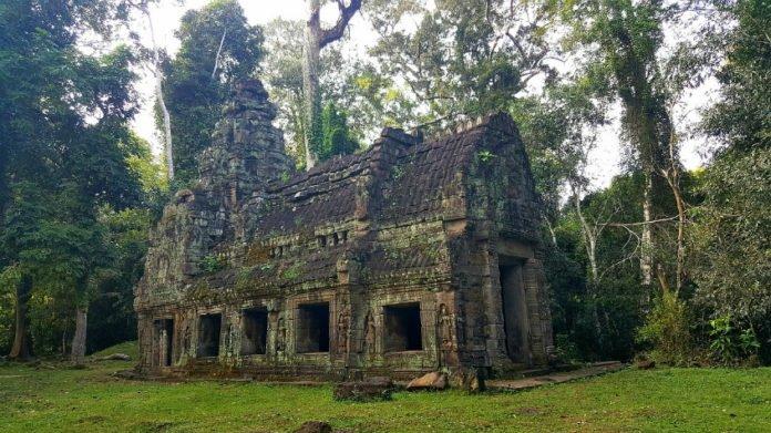 Win free airfare, trip to Siem Reap stay at Shinto Mani Angkor