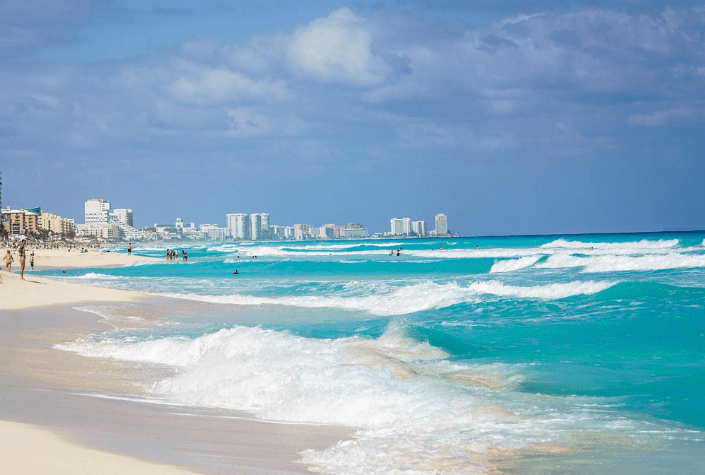 Black Friday Cancun Hotel Sale Green Vacation Deals