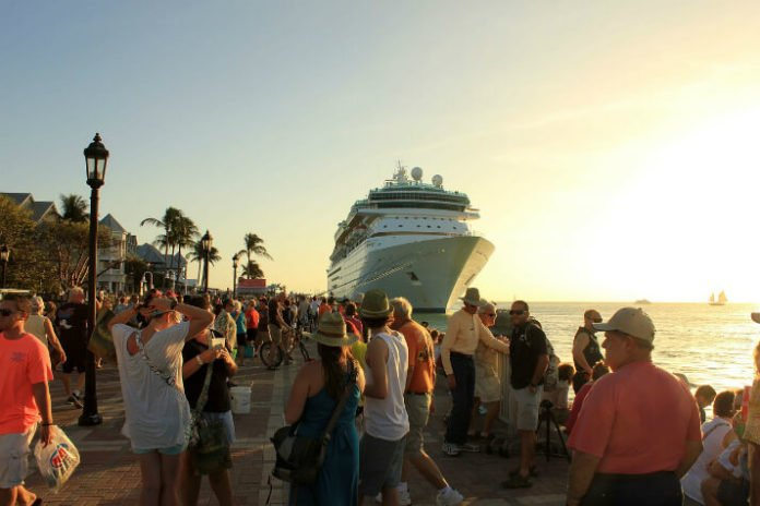 Cheap Eastern & Caribbean cruises ports include Key West Grand Cayman St. Thomas