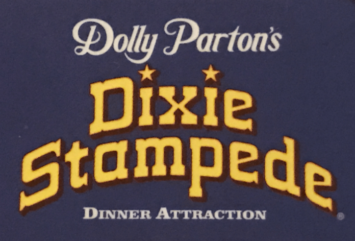 Discounted tickets to Christmas at Dixie Stampede Branson Missouri