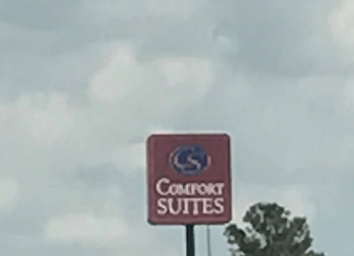 Save 20% at Comfort Suites Shreveport Louisiana