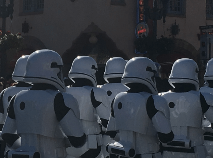 Save $10 off Star Wars Galactic Night tickets at Disney World Orlando Florida