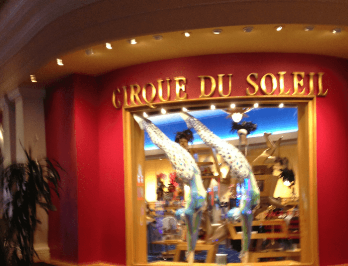 Save up to $63 on Cirque du Soleil tickets in Las Vegas