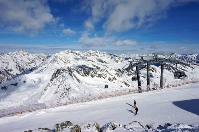 Save save £50 per person on ski holidays in Europe (France, Italy, Germany, Austria, Sweden, etc.)