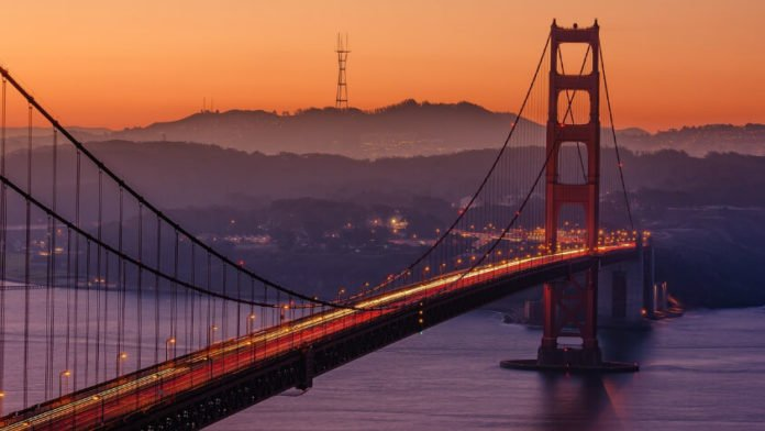 Flight & hotel package deals starting at $235 from LA to San Francisco 4 &5-star hotels