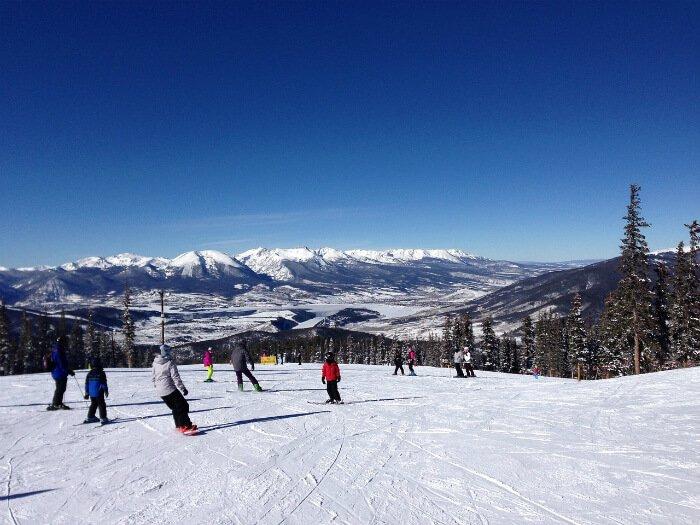 Ski keystone deals lamoureph blog for Ski cabins in colorado