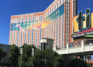 Las Vegas hotel & flight packages Mirage, MGM, Treasure Island, Rio, Paris, Red Rock Casino, New York New York