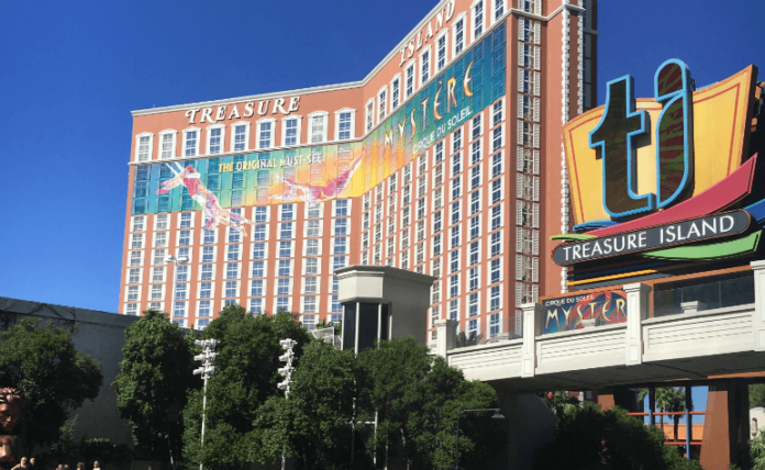 Cheap Flight And Hotel Packages To Vegas