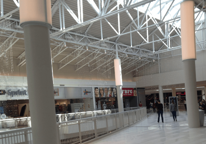 Win A Trip To The Mall Of America Green Vacation Deals
