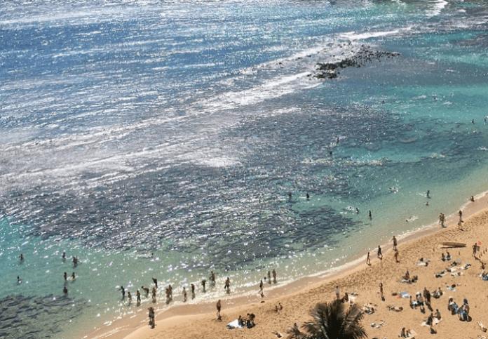 Marvel's Inhuman Sweepstakes win flight to Hawaii stay at Disney's Aulani Resort