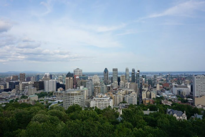 Save with package flight from NYC to Montreal hotel Omni, Sheridan, Marriott, Best Western