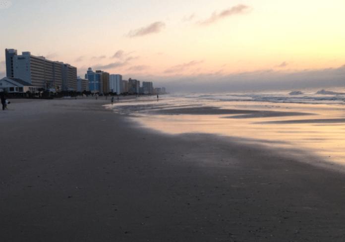 Half off Myrtle Beach hotels Carolina Winds, Dayton House, Beach Colony, Ocean Creek, Oceana, Caribbean, Sea Watch