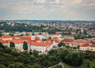 Win Brussels Airline airfare to Prague stay at Emblem Hotel