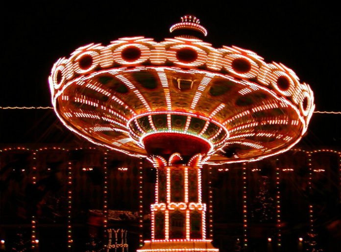 Tivoli Gardens tickets & Radisson Blu Royal Hotel stay short walk from park package deal