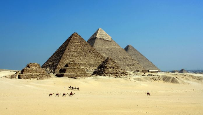 70% off tours in Egypt, Nepal, India, Morocco, Spain, Greece