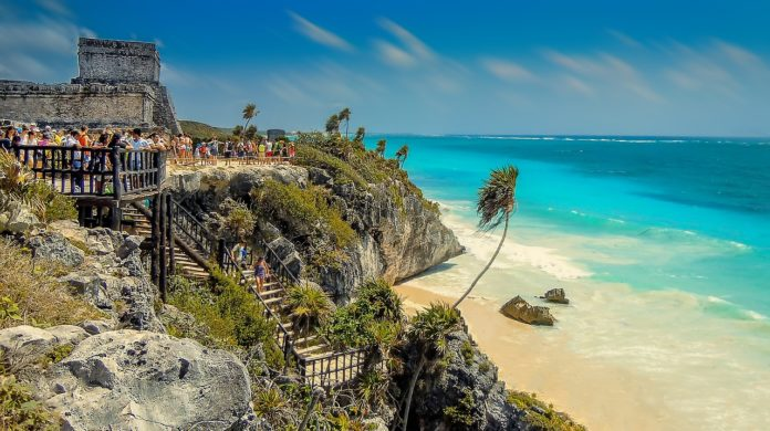 Win free vacation to Tulum Mexico hotel stay & roundtrip airfare