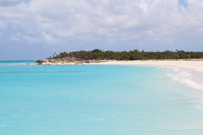 Win free beach vacation at Turks & Caicos