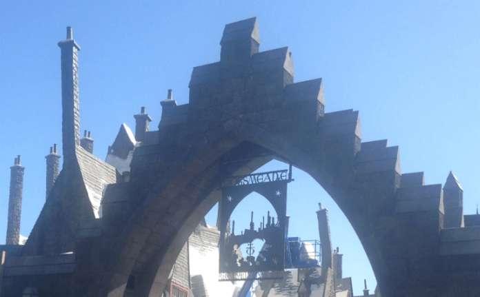 Reasons to visit Holidays at Universal Studios Hollywood in Southern California Harry Potter Minions Grinch