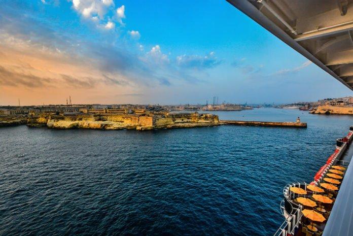 Win free European cruise sweepstakes