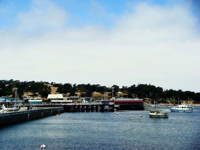 Save On California Coast Cruises Green Vacation Deals