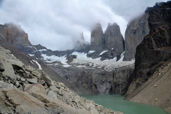 Win free airfare to Chile Patagonia hotel stay guided excursions
