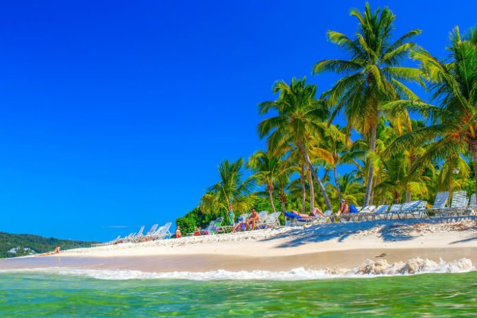 Win free flight & hotel stay in the Dominican Republic