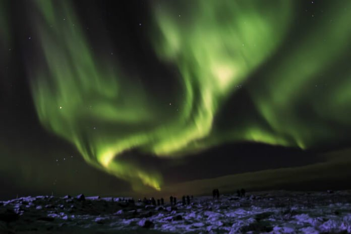 Win free trip to Iceland, with Northern Lights tour & Blue Lagoon tickets