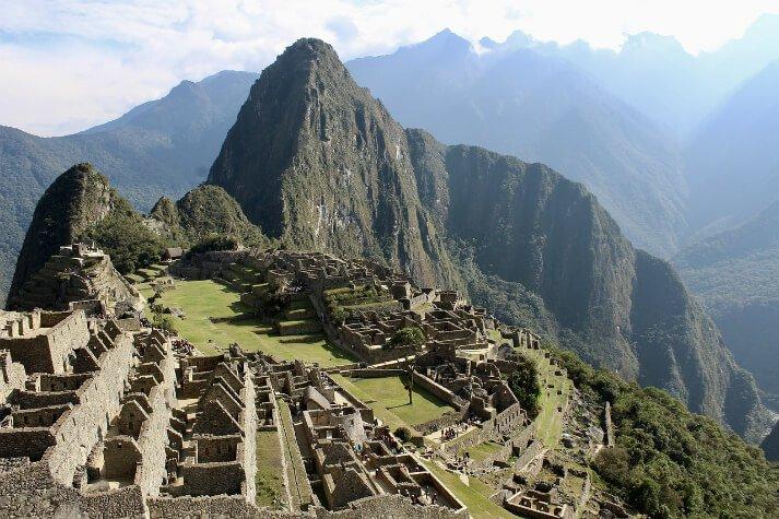 Hotels In Cusco Peru Under Green Vacation Deals - Peru vacation