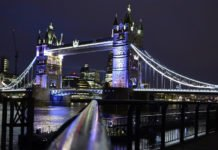 Top 10 London Hotels Up To 50 Off