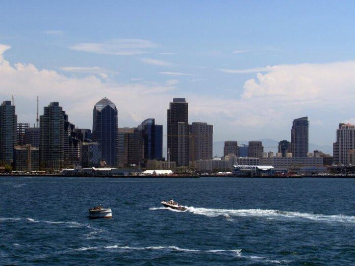 San Diego hotel deals Westin, Lafayette, Handlery, Porto Vista, Town & Country