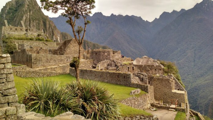 Win trip to Peru hotel stay airfare voucher guided Machu Picchu tour