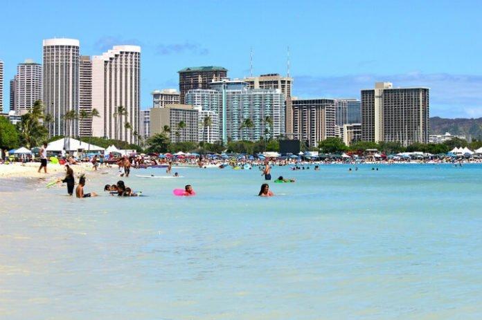 Cheap nonstop roundtrip airfare from San Jose California to Honolulu Hawaii