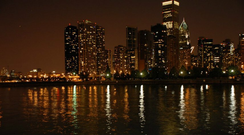 Win A Trip To Chicago Sweepstakes | Green Vacation Deals