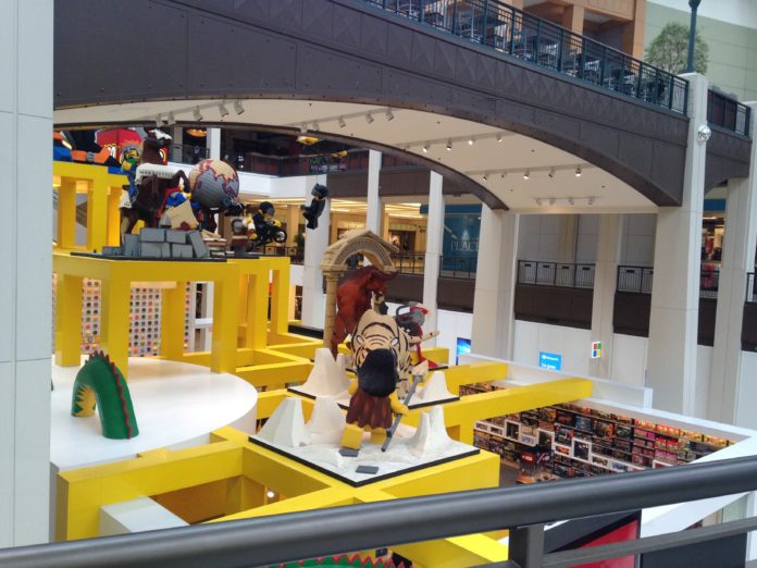 Country Inn & Suites Bloomington Minnesota hotel packages shopping Nickelodeon Universe