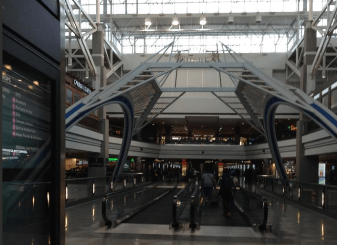 Cheap flights out of Denver to San Francisco, LA, Las Vegas, Seattle