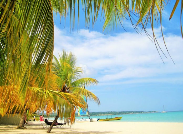 Win roundtrip airfare & hotel stay in Jamaica