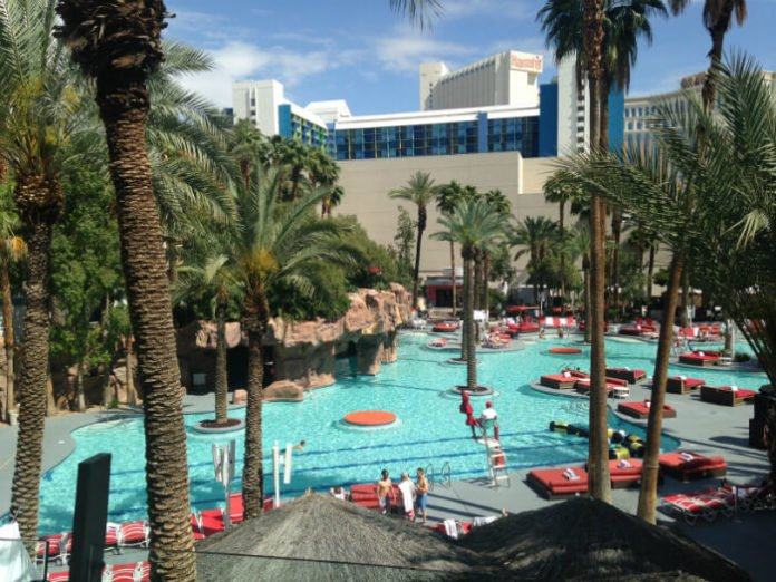 Flamingo Las Vegas Flight Hotel Packages
