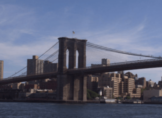 Win a shopping sweepstakes in New York City Brooklyn hotel stay