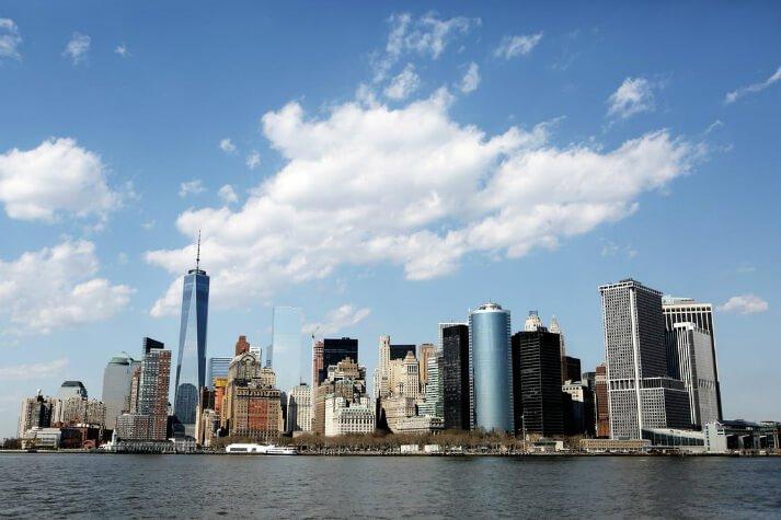 Free Breakfast Hotel Deals New York City