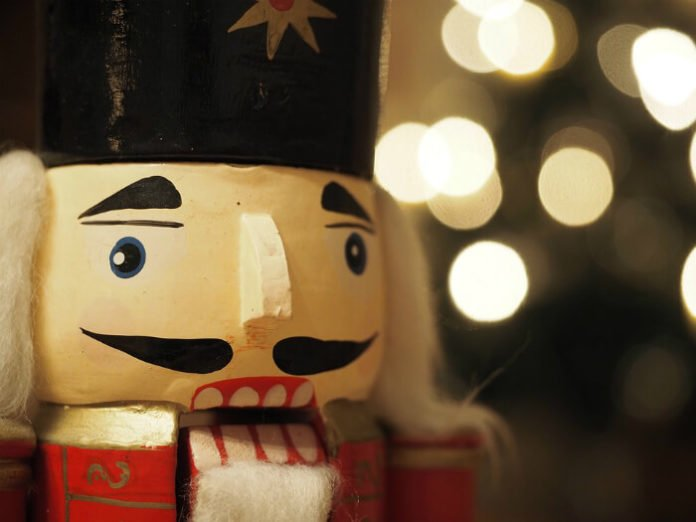 Save over $50 on admission to Oakland Ballet's Nutcracker Bay Area Christmas tradition